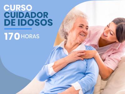Cuidador(a) de idosos com vigilância sanitária, epidemiológica, anatomia, fisiologia humana e farmácia/drogarias. Veja detalhes: