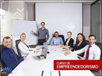 Curso de Empreendedorismo - Veja detalhes
